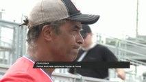 Tennis - Coupe Davis : Yannick Noah reste capitaine