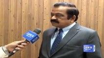 Sheikh Rasheed Na-Mard hain, Bilawal Shadi Nahi Kare Ga Kyun Ke Wo Shadi Ke Qabil Nahi- Rana Sanaullah