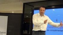 « La monnaie complémentaire numérique » _ Gérard Poujade _ TEDxToulouseSalon