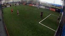 Equipe 1 Vs Equipe 2 - 25/11/16 12:37 - Loisir Créteil (LeFive) - Créteil (LeFive) Soccer Park