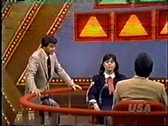 The New 25 000 Pyramid April 1 1983 Florence Henderson Earl