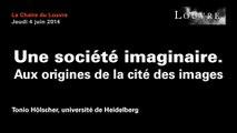 Une société imaginaire. Aux origines de la cité des images.