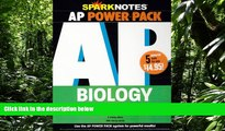 READ book  AP Biology Power Pack (SparkNotes Test Prep)  FREE BOOOK ONLINE