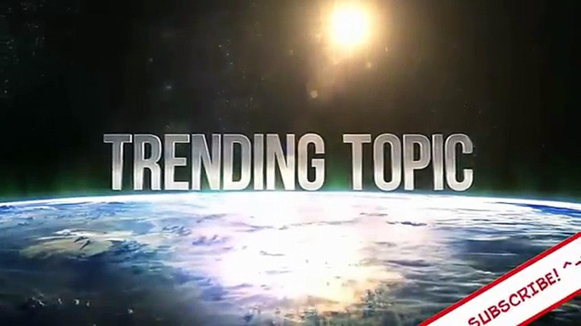 Trending Topic New Intro