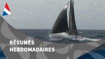 Résumé hebdomadaire #4 : Ils ont tous franchi l'équateur / Vendée Globe