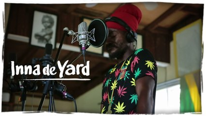 Inna de Yard - Black to I roots Feat. Kush McAnuff