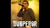 Jah Roots Soldier Ft. Bredda Dub - Dubperor ( Emperor Dub Remixed ) - Video Cover