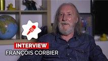 Francois Corbier est-il toujours en contact avec les anciens du Club Dorothée ?
