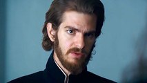 Silence with Andrew Garfield - Official Trailer