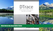 Free [PDF] Downlaod  DTrace: Dynamic Tracing in Oracle Solaris, Mac OS X and FreeBSD #A#