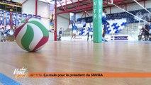 Chez Vous Sport au SNVBA (épisode 1)