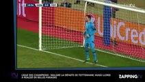Monaco – Tottenham: Les arrêts exceptionnels d'Hugo Lloris