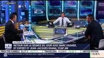 Le Club de la Bourse: Marc Dagher, Jean-Jacques Ohana et Alexandre Baradez - 25/11