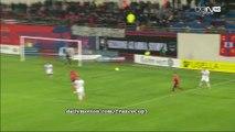 All Goals & Highlights HD - GFC Ajaccio 0 - 1 Sochaux- 25.11.2016