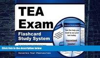 TEA Exam Secrets Test Prep Team TEA Exam Flashcard Study System: TEA Test Practice Questions