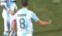Virtus Entella 1-1 Spezia Calcio - All Goals Exclusive - (25/11/2016) /SERIE B