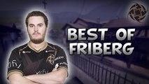 BEST OF friberg! [Legendary Plays, Juan Deags, Stream Highlights, Funny Moments & More] #CSGO