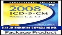 [READ] Mobi Saunders 2008 ICD-9-CM, Volumes 1, 2, and 3 Professional Edition, Saunders 2008 HCPCS