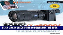[PDF] David Busch s Sony Alpha a6000/ILCE-6000 Guide to Digital Photography Popular Online