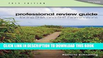 [READ] Mobi Professional Review Guide for the RHIA and RHIT Examinations, 2013 Edition (Book Only)