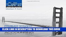 [PDF] Problem Solving Survival Guide to accompany Intermediate Accounting, Volume 1: Chapters 1 -