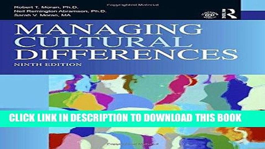 [PDF] Managing Cultural Differences Popular Online