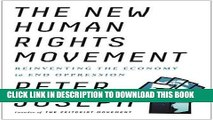 [PDF] The New Human Rights Movement: Reinventing the Economy to End Oppression Full Colection