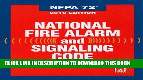 [READ] Mobi National Fire Alarm and Signaling Code (National Fire Alarm   Signaling Code) Free