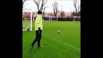 a classe de David Luiz