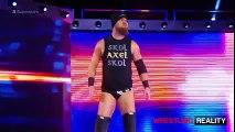 WWE SUPERSTARS 25 NOV 2016 HIGHLIGHTS HD    HIGHLIGHTS OF WWE SUPERSTARS 25 NOV 2016