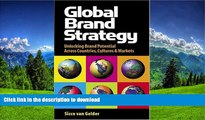 READ  Global Brand Strategy: Unlocking Brand Potential Across Countries, Cultures and Markets