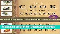 MOBI Cook and the Gardener PDF Ebook