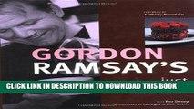 KINDLE Gordon Ramsay s Just Desserts PDF Ebook