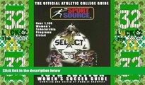 Price Womens Soccer Guide: The Official Athletic College Guide, Over 1,100 Women s Scholarship