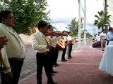 MEXIQUE 5 Mariachis