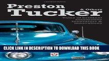 [DOWNLOAD] EPUB Preston Tucker   Others: Tales of Brilliant Automotive Innovations Audiobook Online