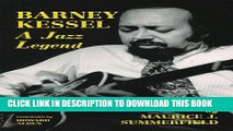Books Barney Kessel Jazz Legend Download Free