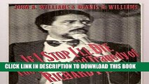Best Seller If I Stop I ll Die: The Comedy and Tragedy of Richard Pryor Read online Free