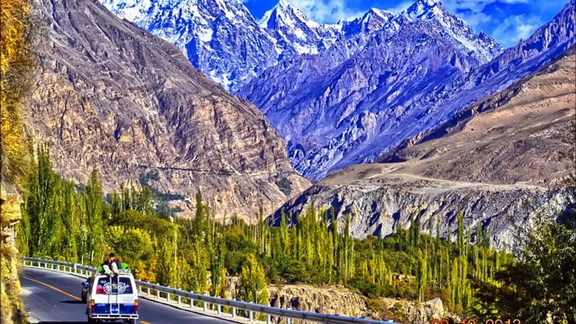 Top 10 beautiful places in pakistan | Beautiful places | Pakistan top 10
