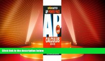 Price AP Calculus Power Pack (SparkNotes Test Prep) SparkNotes Editors For Kindle