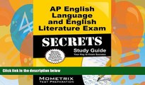 Online AP Exam Secrets Test Prep Team AP English Language and English Literature Exam Secrets