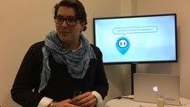 Les 4 lauréats Tourisme digital vallée de Seine