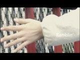 島谷ひとみ  24「Ramblin」
