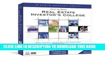 [FREE] Ebook Dolf de Roos  Real Estate Investor s College - Real Estate Inversting For Everyone!