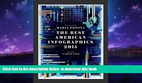 Pre Order The Best American Infographics 2015  Full Ebook