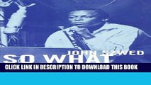 Best Seller So What: The Life of Miles Davis Download Free