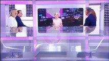 """Malaise sur le plateau de """"C'est au programme"""" avec Sophie Davant - Regardez"""
