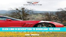 [PDF] Epub Car and Driver Corvette: Iconic Cars Full Download