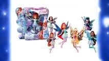 [Dolls] Winx Club - Tynix Fairy - Tynix Light Up [Promo]