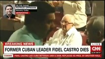 BREAKING: Fidel Castro Dies, Cuba Fidel Castro is Dead at age 90